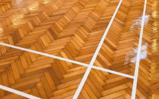 Sports flooring repair link image